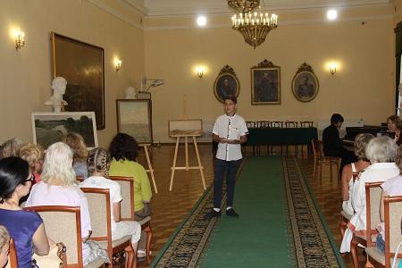 Краеведчатый музей южно сахалинска